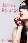 (Forced Feminization, Cross Dressing, BDSM, LGBT, Gender Swap) Jenny's Revenge - Tammy Black
