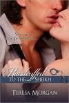 Handcuffed to the Sheikh (Novella) - Teresa Morgan