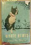 White Boots - Helen Orr Watson