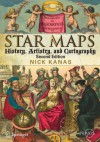 Star Maps (Springer Praxis Books / Popular Astronomy) - Nick Kanas