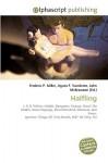 Halfling - Frederic P. Miller, Agnes F. Vandome, John McBrewster