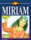 Miriam - Kjersti Hoff Báez