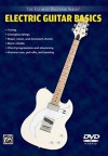 Ultimate Beginner Electric Guitar Basics: Steps One & Two, DVD - Keith Wyatt