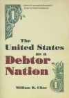 The United States as a Debtor Nation - William R. Cline