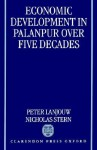 Economic Development in Palanpur Over Five Decades - Peter Lanjouw, Nicholas Stern