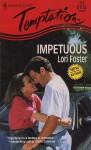 Impetuous - Lori Foster
