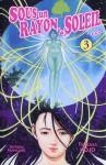 Sous un rayon de soleil, tome 3 - Tsukasa Hojo