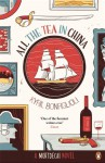 All the Tea in China: A Charlie Mortdecai Novel - Kyril Bonfiglioli