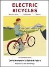 Electric Bicycles - David Henshaw, Richard Peace