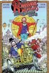 The Remarkable Worlds of Professor Phineas B. Fuddle - Boaz Yakin, Erez Yakin