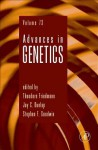 Advances in Genetics, Volume 73 - Theodore Friedmann, Stephen F. Goodwin