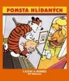 Pomsta hlídaných (Calvin a Hobbes, #5) - Bill Watterson, Richard Podaný