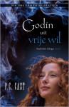 Godin uit vrije wil, (Partholon, #2) - P.C. Cast