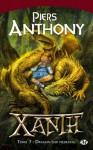 Dragon sur piédestal - Piers Anthony, Dominique Haas