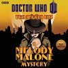 Doctor Who: The Angel's Kiss - Melody Malone, Alex Kingston, BBC Worldwide Limited