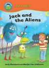 Jack and the Aliens. Written by Andy Blackford - Andy Blackford