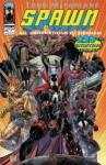 Spawn #220 Cover C Todd McFarlane Youngblood #1 Homage - Szymon Kudranski
