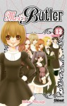 Mei's butler Vol.12 - Riko Miyagi (宮城 理子)
