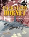 F/A-18 Super Hornet - John Hamilton