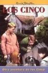 Otra Aventura De Los Cinco (The Famous Five #2) - Enid Blyton