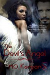 The Devil's Angel - M.O. Kenyan