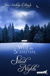 Welt der Schatten 3: Silent Nights - Juan Santiago, Eve Flavian, Damon Turner, Cardon Wârtain, Jan Fischer, Neela Faye, Das Sprück, Lucius Angelus