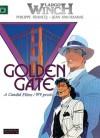 Golden Gate - Jean Van Hamme, Philippe Francq