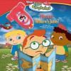 Disney's Little Einstein: Mission: Where's June? (Little Einsteins) - Susan Ring, Kirk Albert Etienne, Kirk Etienne Albert, Michael James Luzzi