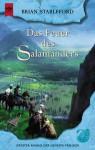 Das Feuer des Salamanders - Brian M. Stableford