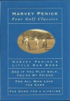 Four Golf Classics by Harvey Penick - Harvey Penick