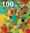 100 Paul Klee Masterpieces. - Paul Klee