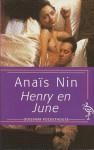 Henry en June - Anaïs Nin, Margaretha Ferguson