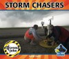Storm Chasers - Sarah Tieck