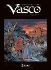 Vasco Księga I - Gilles Chaillet