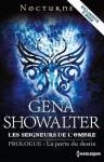 La porte du destin (Les seigneurs de l'ombre, #0) - Gena Showalter