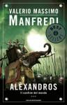 Alexandros - 3. Il confine del mondo (Oscar bestsellers) (Italian Edition) - Valerio Massimo Manfredi