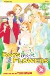Boys Over Flowers: Hana Yori Dango, Vol. 36 - Yoko Kamio, 神尾葉子
