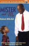 Mister and Me - Kimberly Willis Holt, Leonard Jenkins