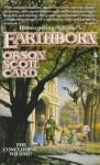 Earthborn - Orson Scott Card