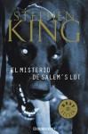 El misterio de Salem's Lot - Marta I. Guastavino, Stephen King