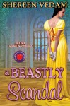 A Beastly Scandal - Shereen Vedam