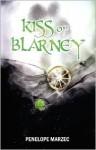 Kiss of Blarney - Penelope Marzec