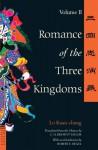 Romance of the Three Kingdoms, Vol. 2 - Luo Guanzhong, C.H. Brewitt-Taylor, Robert E. Hegel