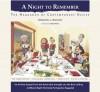 A Night to Remember: The Haggadah of Contemporary Voices - Mishael Zion & Noam Zion, Noam Zion, Michael Kichka