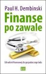 Finanse po Zawale - Dembinski Paul H.
