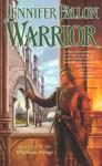 Warrior - Jennifer Fallon