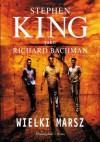 Wielki marsz - Richard Bachman, Paweł Korombel, Stephen King
