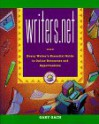 writers.net: Every Writer's Essential Guide to Online Resources and Opportunities - Gary Gach