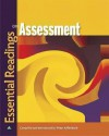 Essential Readings on Assessment - Peter Afflerbach