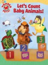 Let's Count Baby Animals! - Little Airplane Productions
